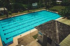 25m pool
