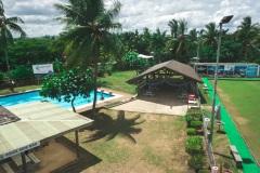 Enjoy our tropical surrounds